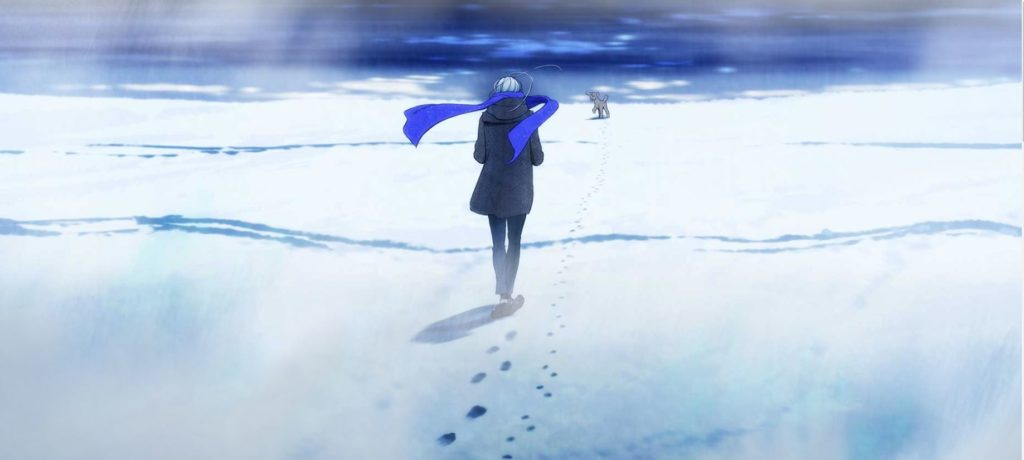 Yuri!!! on Ice: ICE ADOLESCENCE Officially Delayed