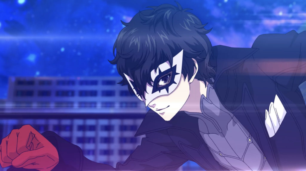 Persona 5 Scramble: The Phantom Strikers' New Trailer Shows This is More Than Just a Spin-Off