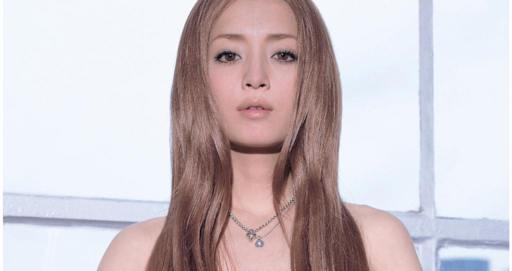 J-Pop Legend Ayumi Hamasaki Uploads Entire Music Video Library to Youtube Worldwide