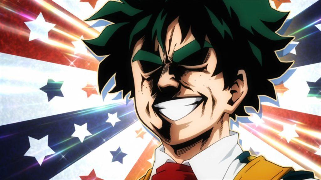 My Hero Academia 4 Episode 2