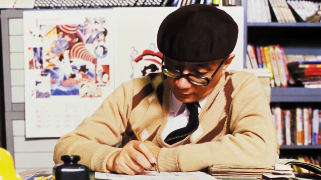 An AI Creating 'New' Osamu Tezuka Manga Leaves Us With Questions