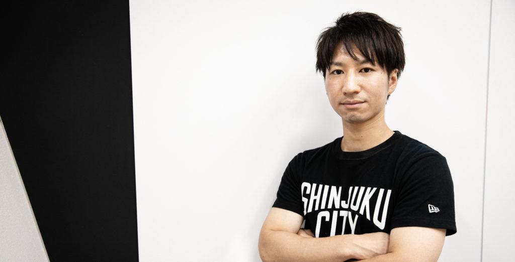 Interview with Kengan Ashura editor Sho Kobayashi