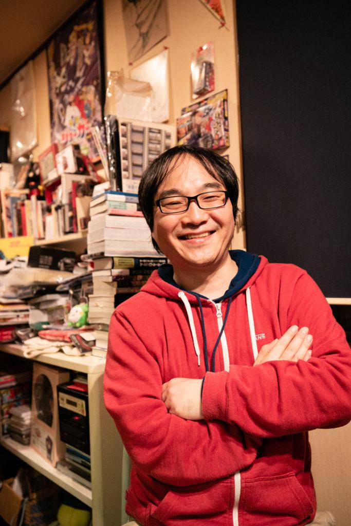 Dai Sato Interview - Reflecting on Shinichiro Watanabe