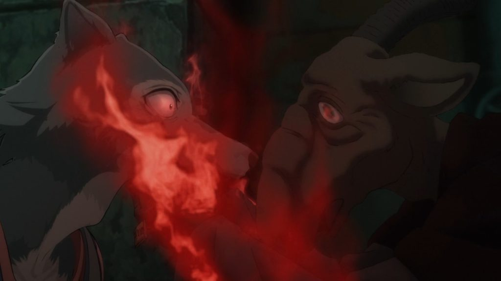 BEASTARS Episode 6