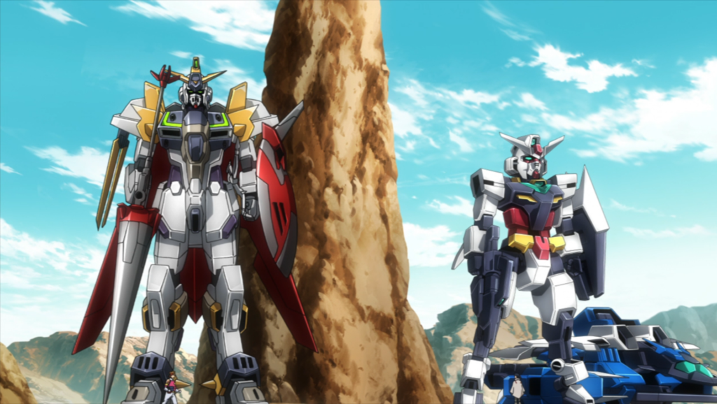 Is Gundam Build Divers Re:Rise For Gundam Fans?