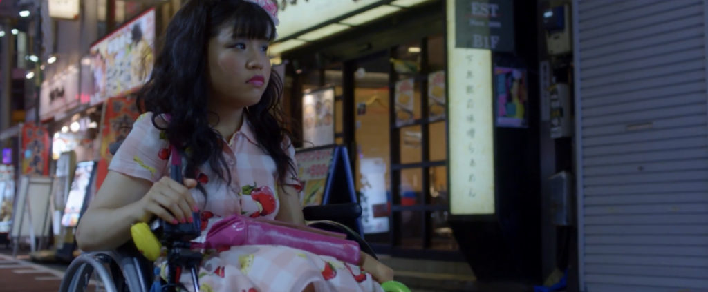 Your Japanese Film Insight #1 - 37 Seconds, Happy Hour, and Why Japanese Cinema Matters