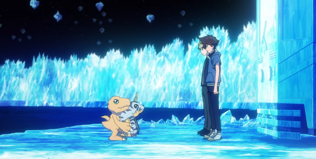 Latest Digimon Adventure Movie Trailer Has Us Asking 'What Was It About Digimon'?