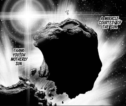 Dr. STONE Reboot: Byakuya chapter 6