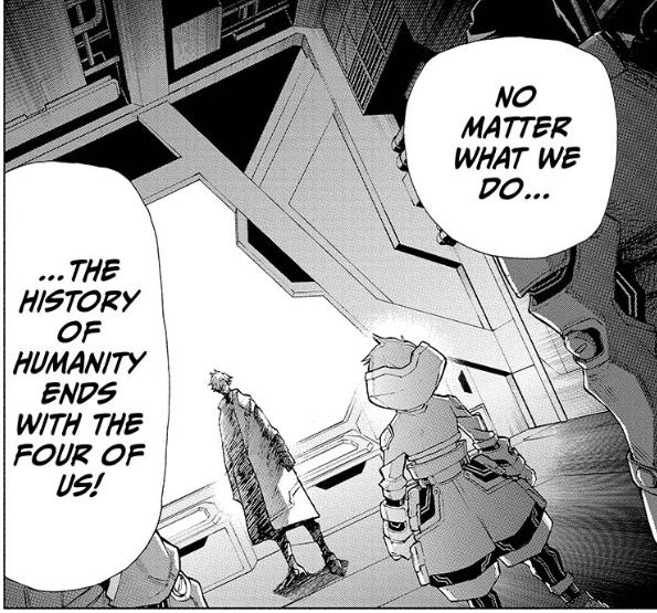 Agravity Boys Chapter 1