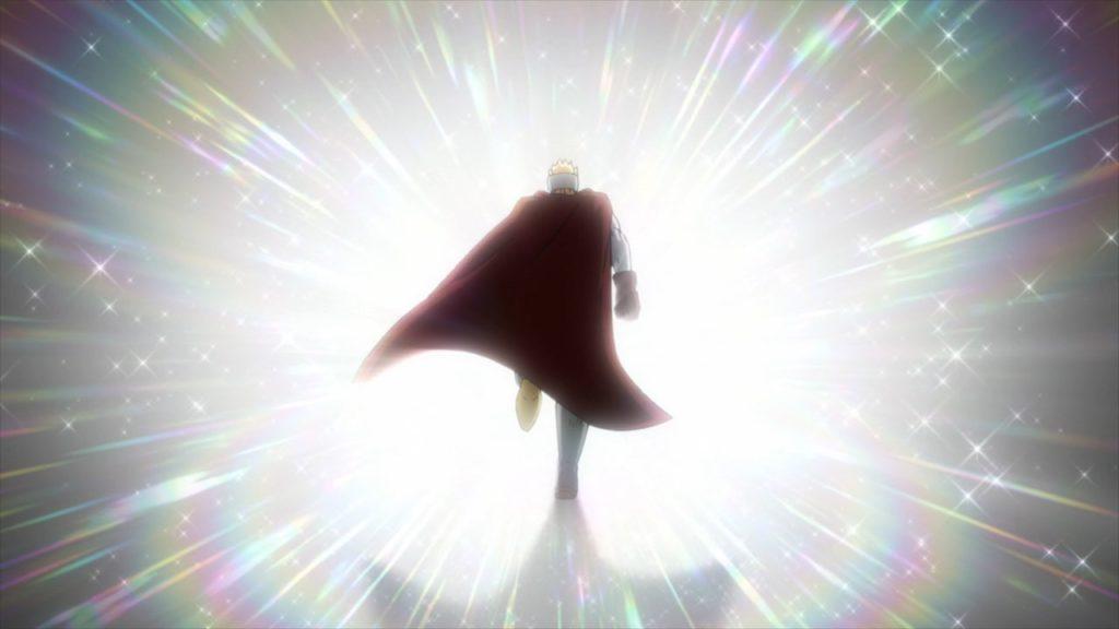 My Hero Academia 4 Episode 8