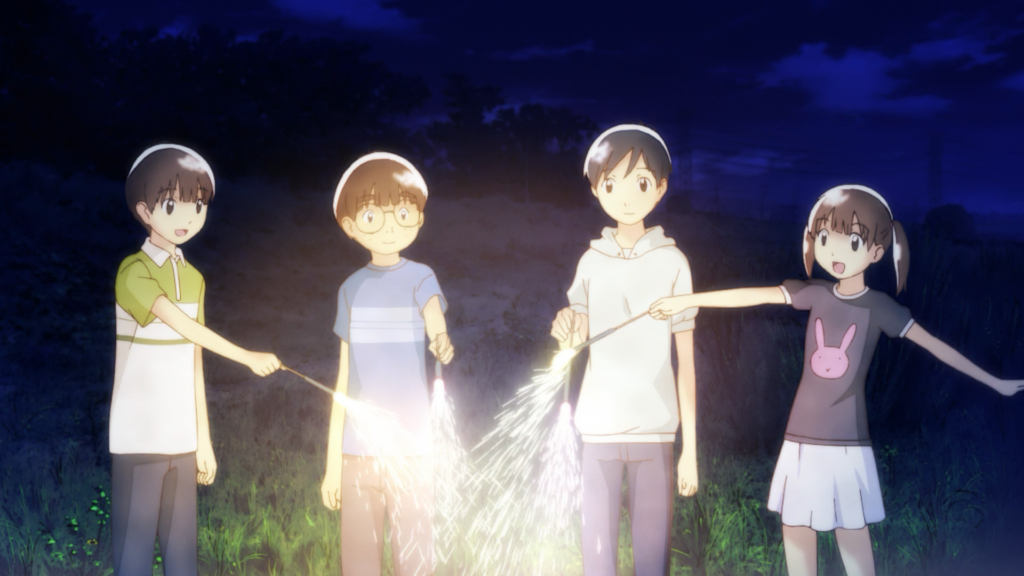 Shimura Takako's Wandering Son: Conflicting Thoughts on a Life-Affirming Anime and Manga of the Decade