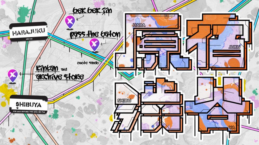 POGGY'S Picks: 4 Essential Shops in Shibuya/Harajuku