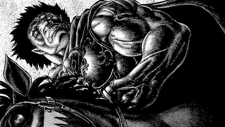 Berserk - Zodd