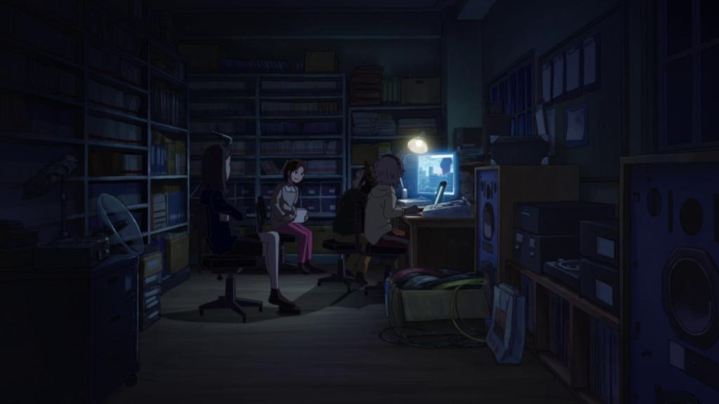 Eizouken Episode 8