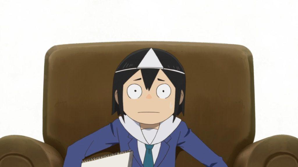 Eizouken Episode 6