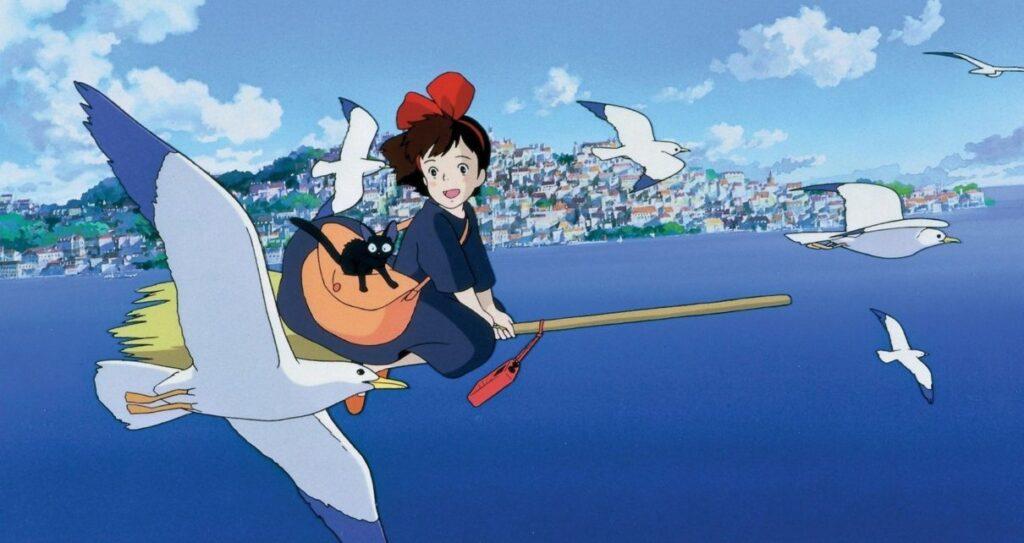 Kiki Ghibli