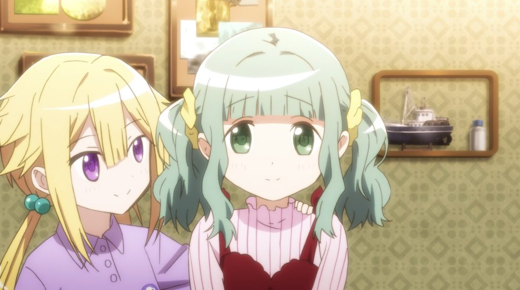Magia Record Episode 10 Impressions: Futaba Sana's Lessons in Hope