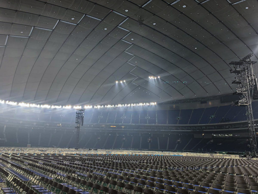 The Coronavirus' Unrelenting Effect on the Japanese Music World