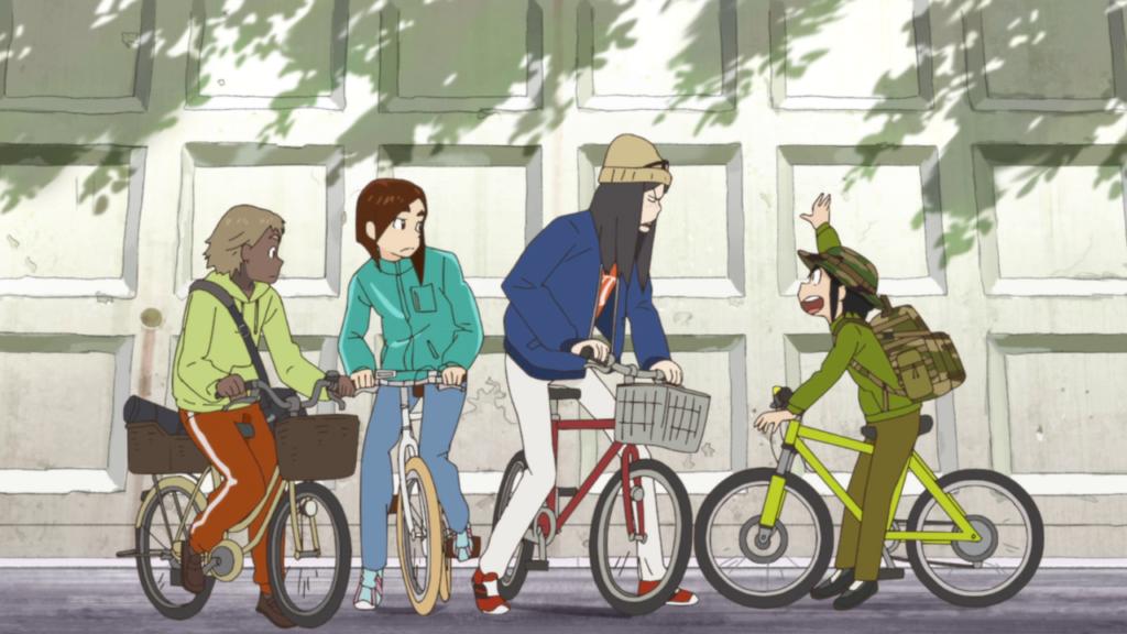 Eizouken Episode 10