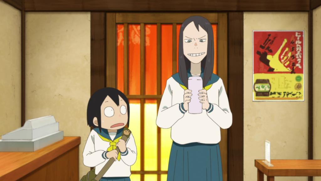 Eizouken Episode 11