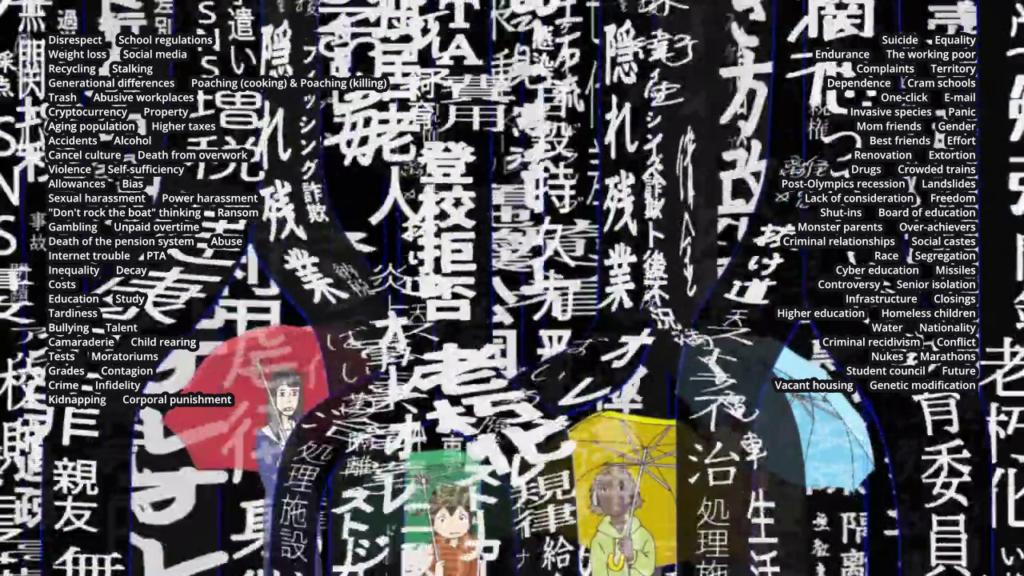 Eizouken episode 12