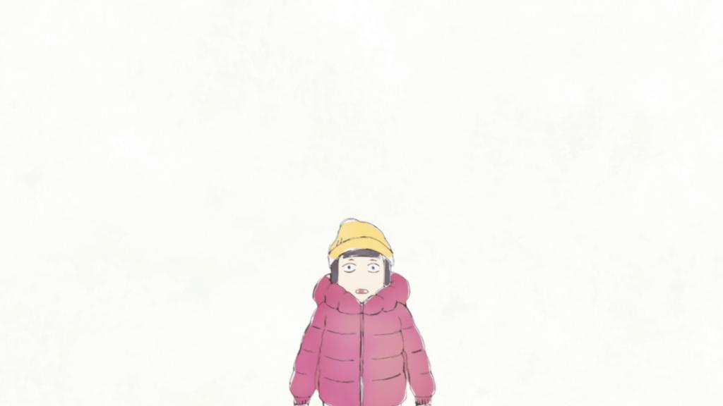 Eizouken Episode 9