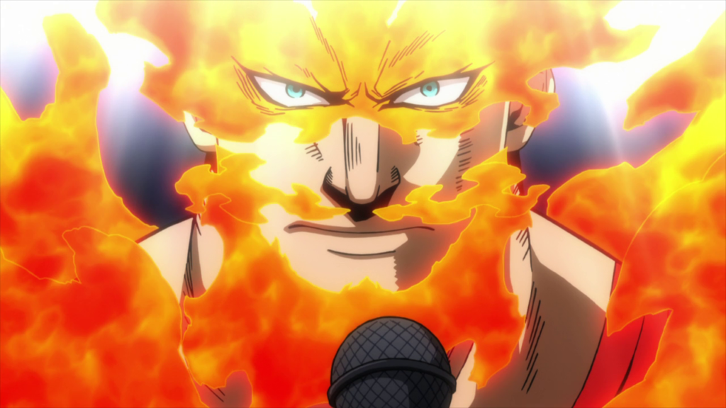 My Hero Academia 4 Episode 24