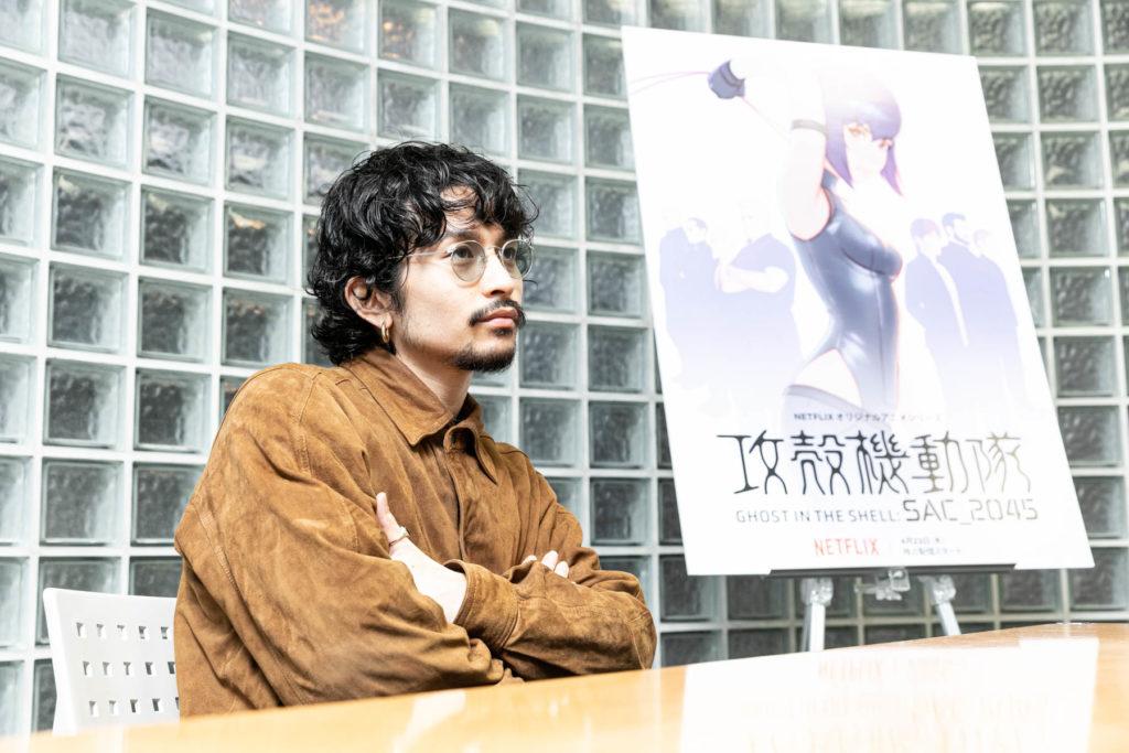 Daiki Tsuneta