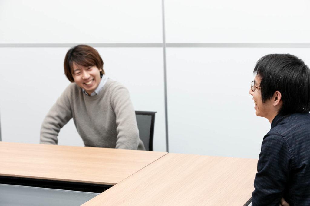 Tsubasa Murayama & Reo Matsumura