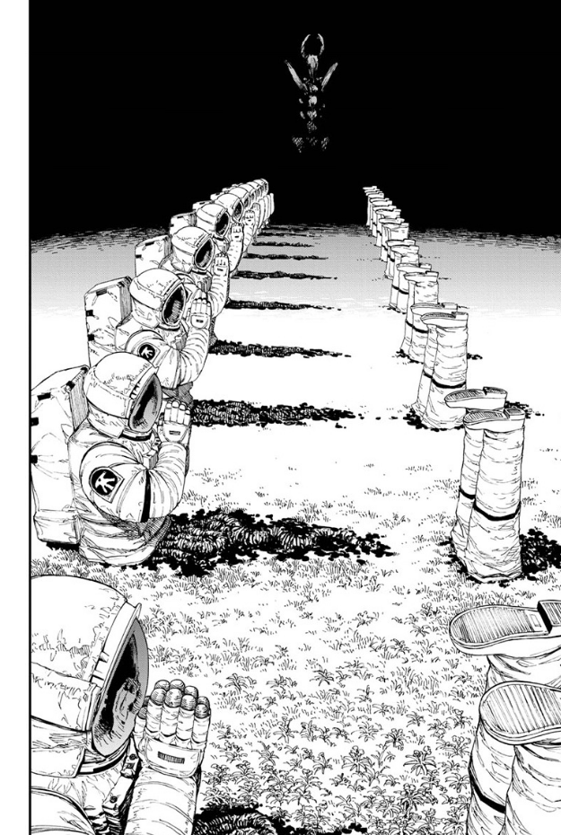 Chainsaw Man Chapter 64