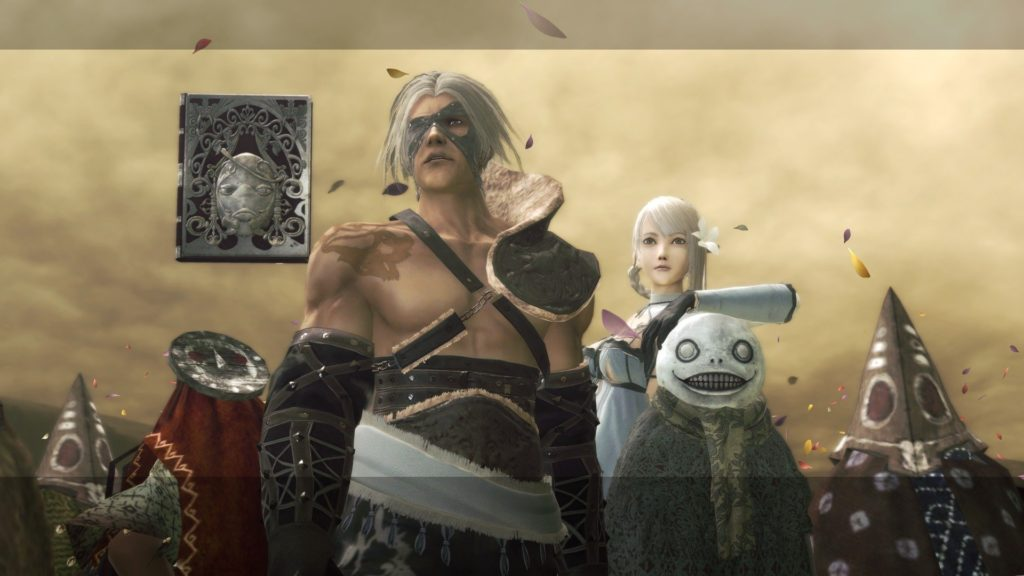 NieR 10 Years Later - Yoko Taro's Magnificent Embrace of Gaming's Gray Area