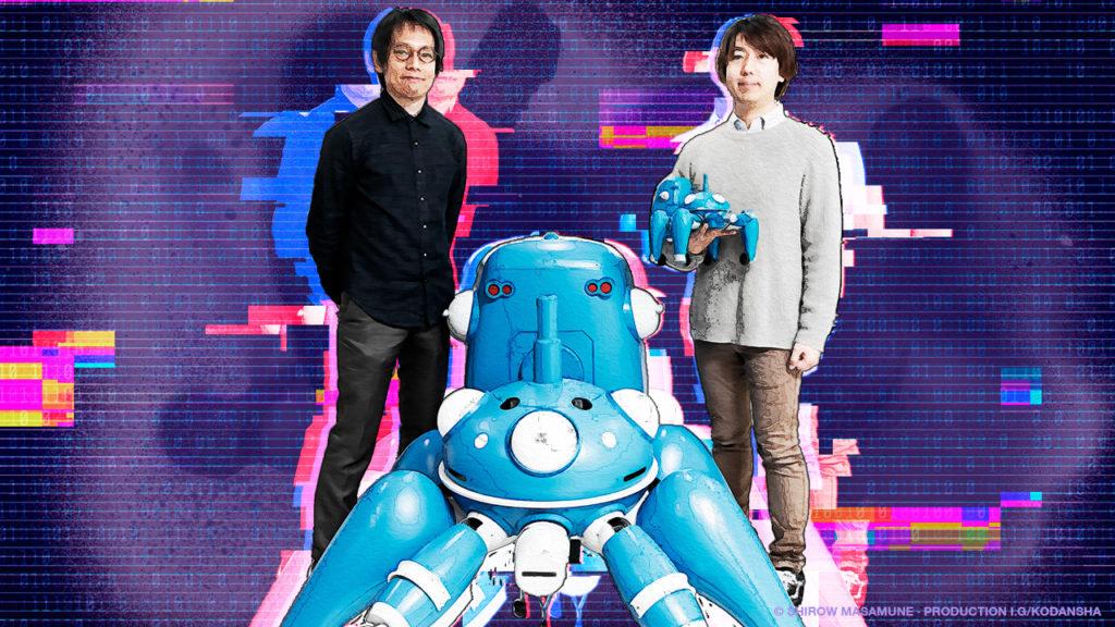 Tachikoma Realize Project