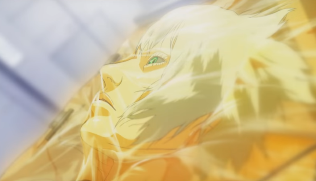 Don't Forget About The Sublime Ghost In The Shell 2
