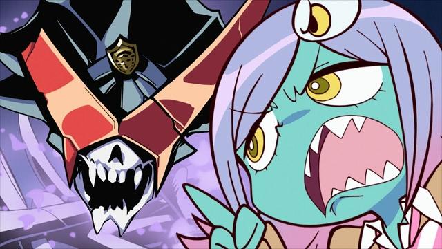 Over Justice & Midori