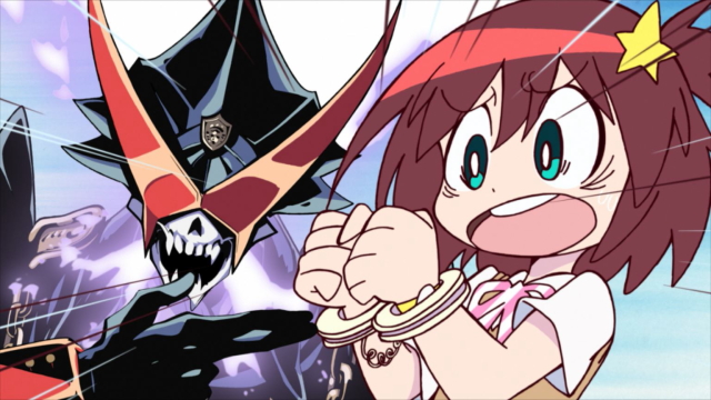 Over Justice & Luluco