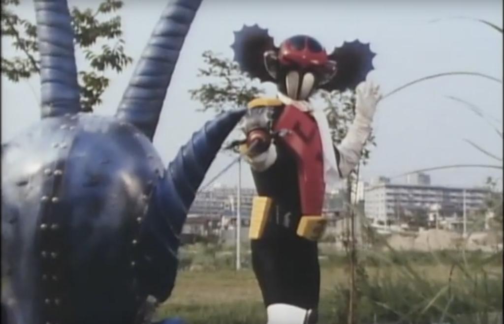 Tokusatsu Battle 2