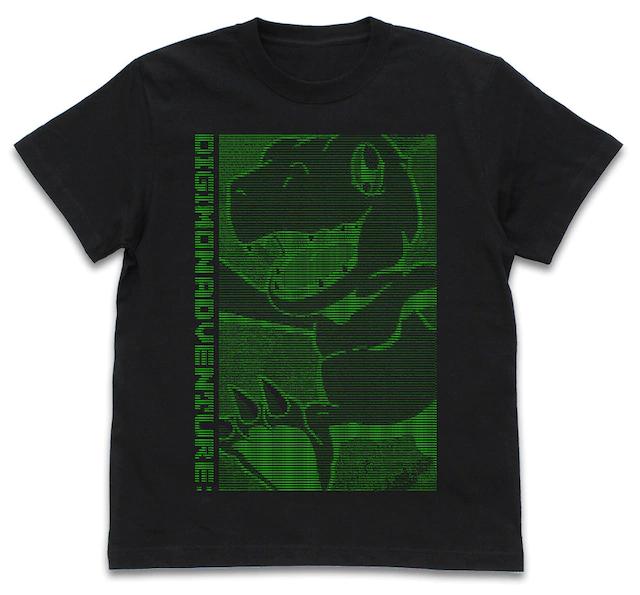 Digimon Shirt