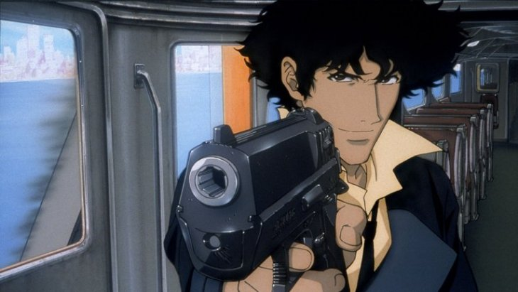 Cowboy Bebop: The Most Western of Eastern Animation