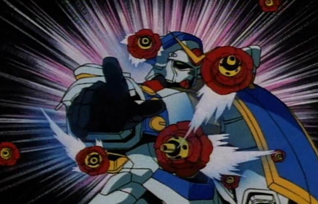 France Gundam