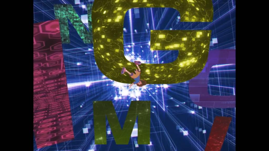Digimon Adventure Opening