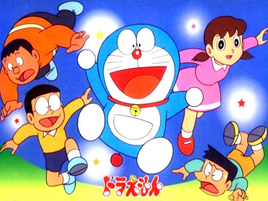 Doraemon: A Gadget Cat For Every Occasion