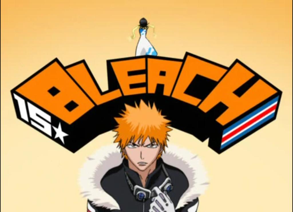 Bleach Episode 1