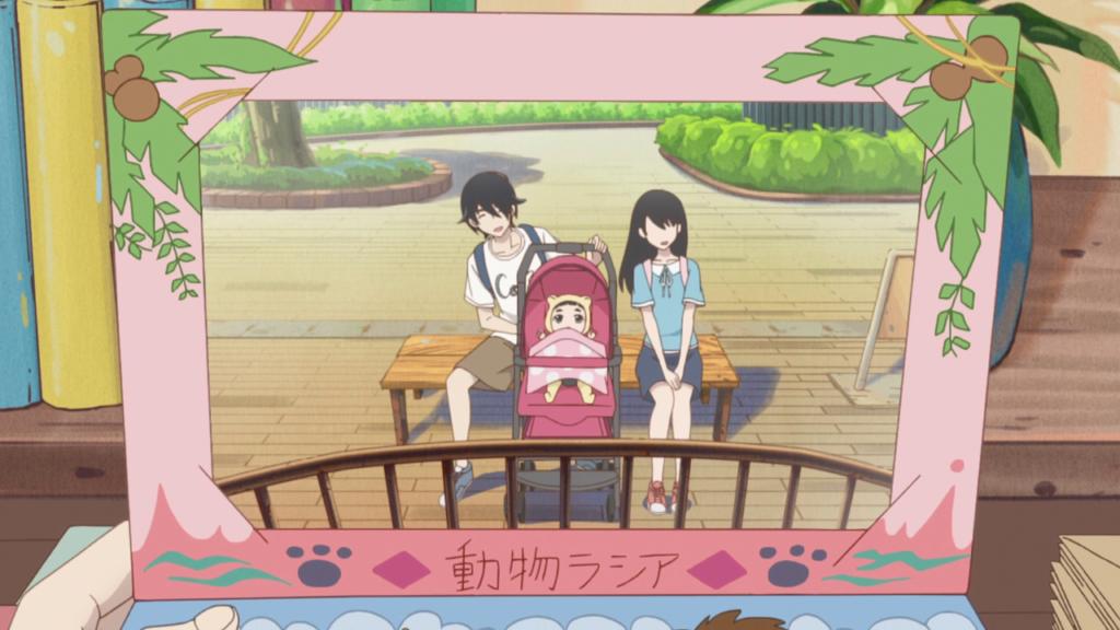 Kakushigoto Episode 4
