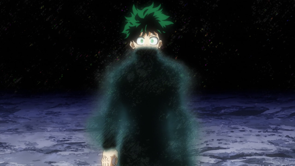 My Hero Academia 4 Episode 25