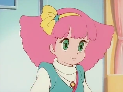 Minky Momo Is The Magical Girl Who Started It All