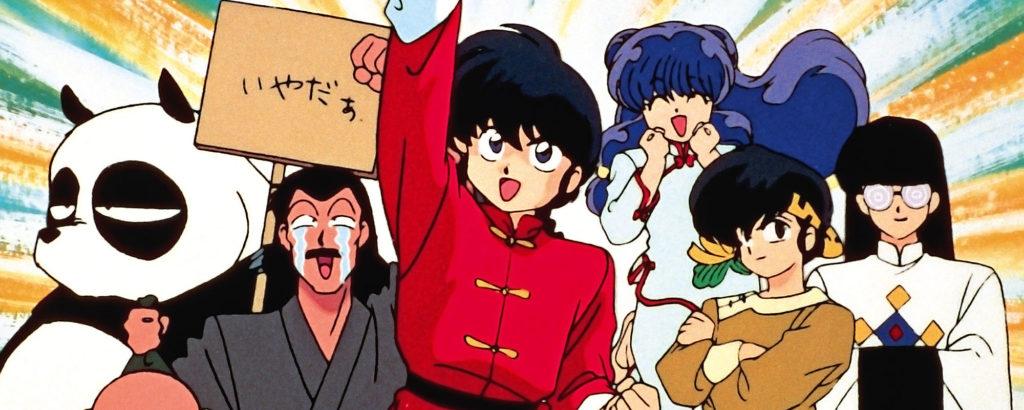 We Love Rumiko Takahashi And You Should Too