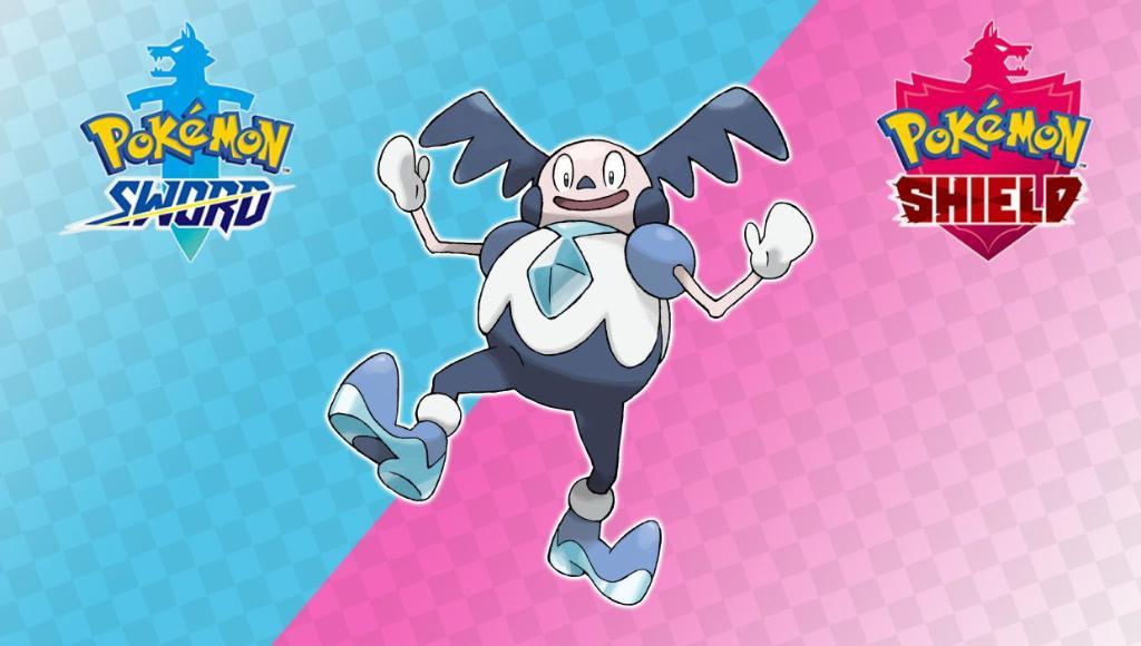Pokémon Sword & Shield Promotion