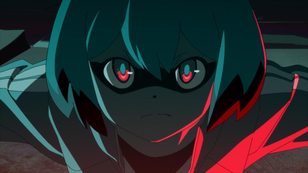 BNA: Brand New Animal - Michiru