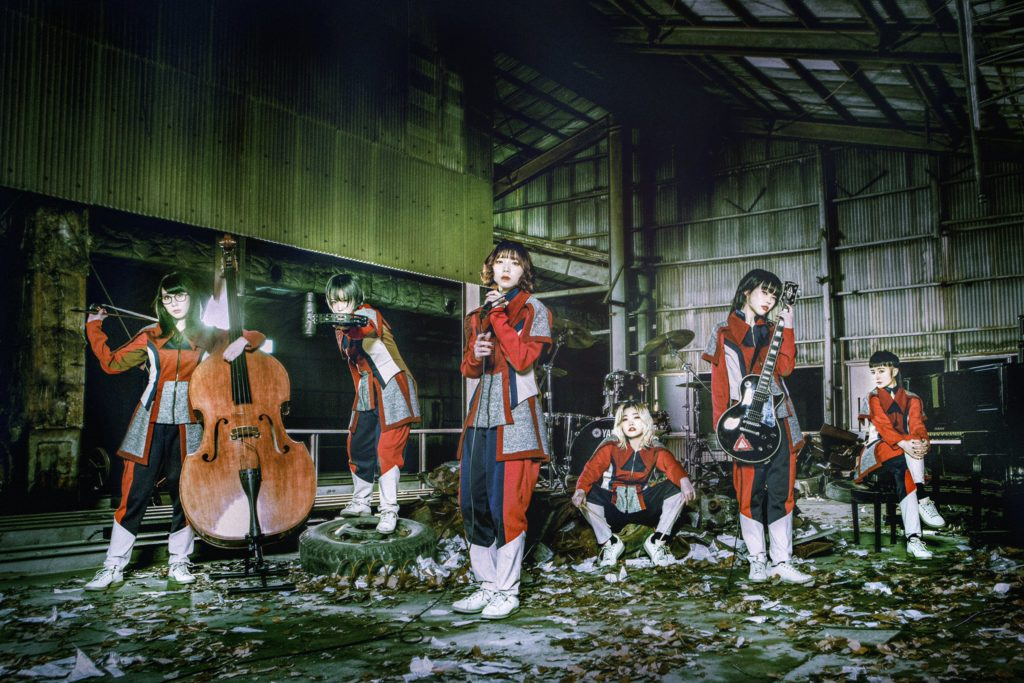 BiSH to Urgently Release Best Of CD With Profits Going to Struggling Japanese Concert Venues
