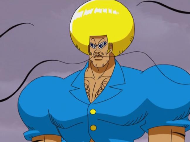 Bobobo-bo-bo-bobo's Episodes Chock Full of Characters and Bizarre Gag Humor